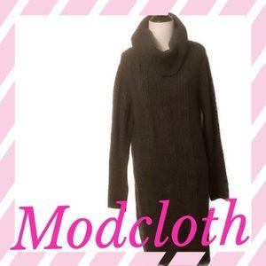 ModCloth Sweater Dress🌸